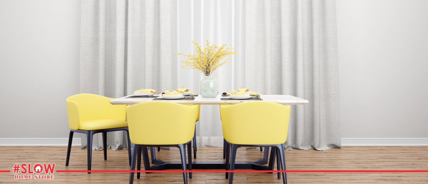 SLOW HOME STORE - Slow Select Dining