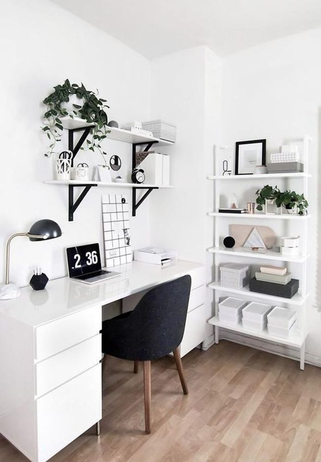 SLOW HOME STORE | SHOP BY ROOM - Study Room