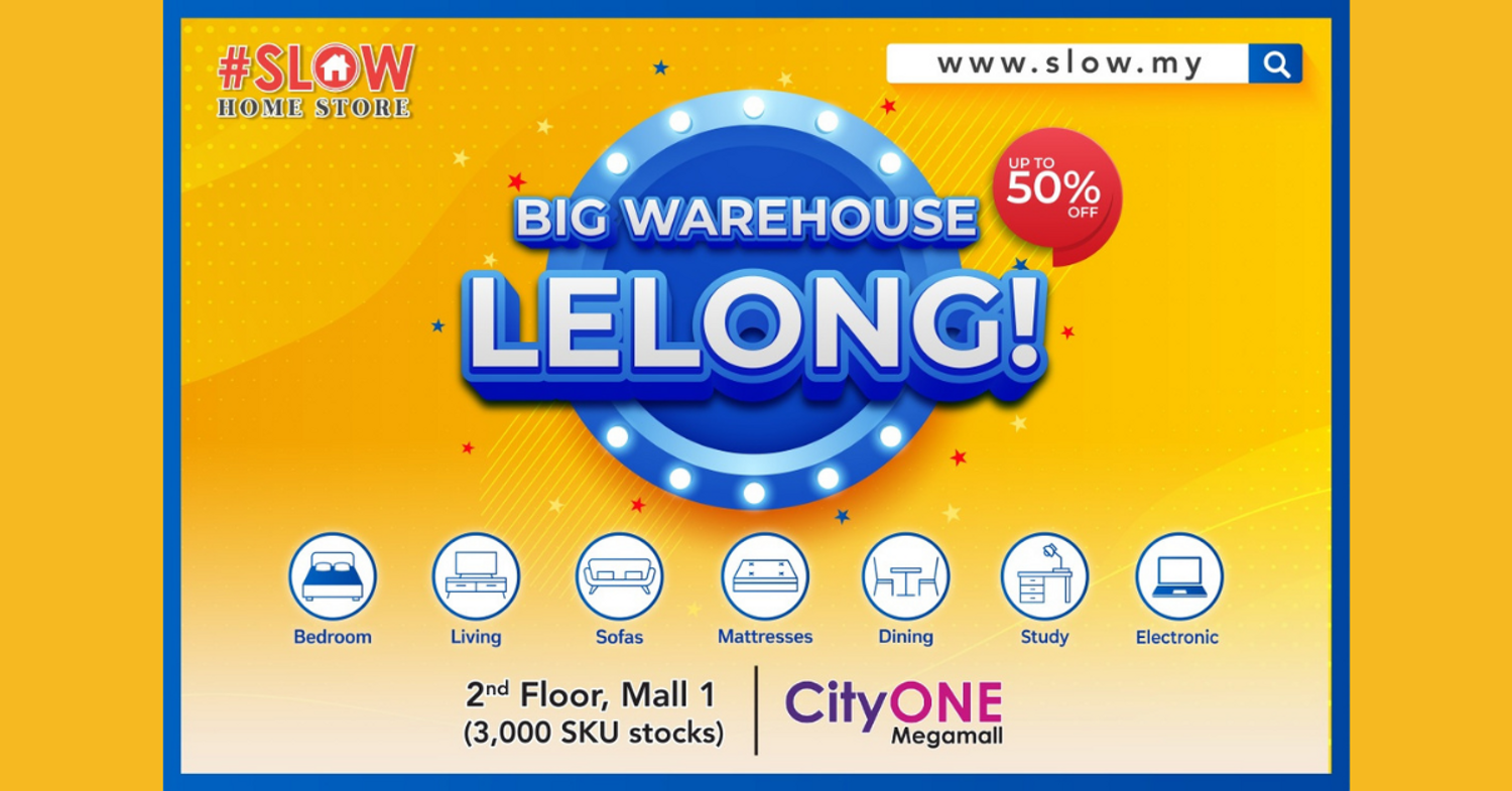 SLOW HOME STORE | Flash Sales