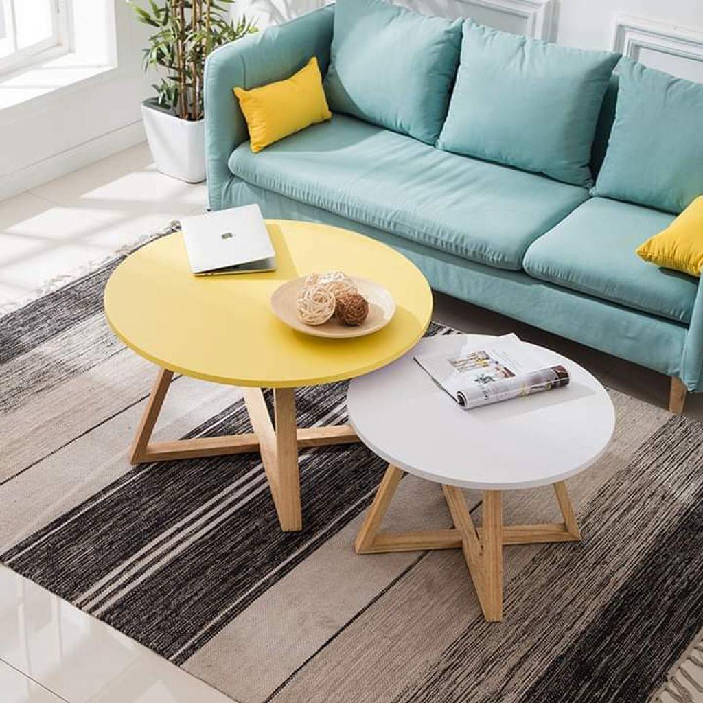 coffee table yrllow white.jpg