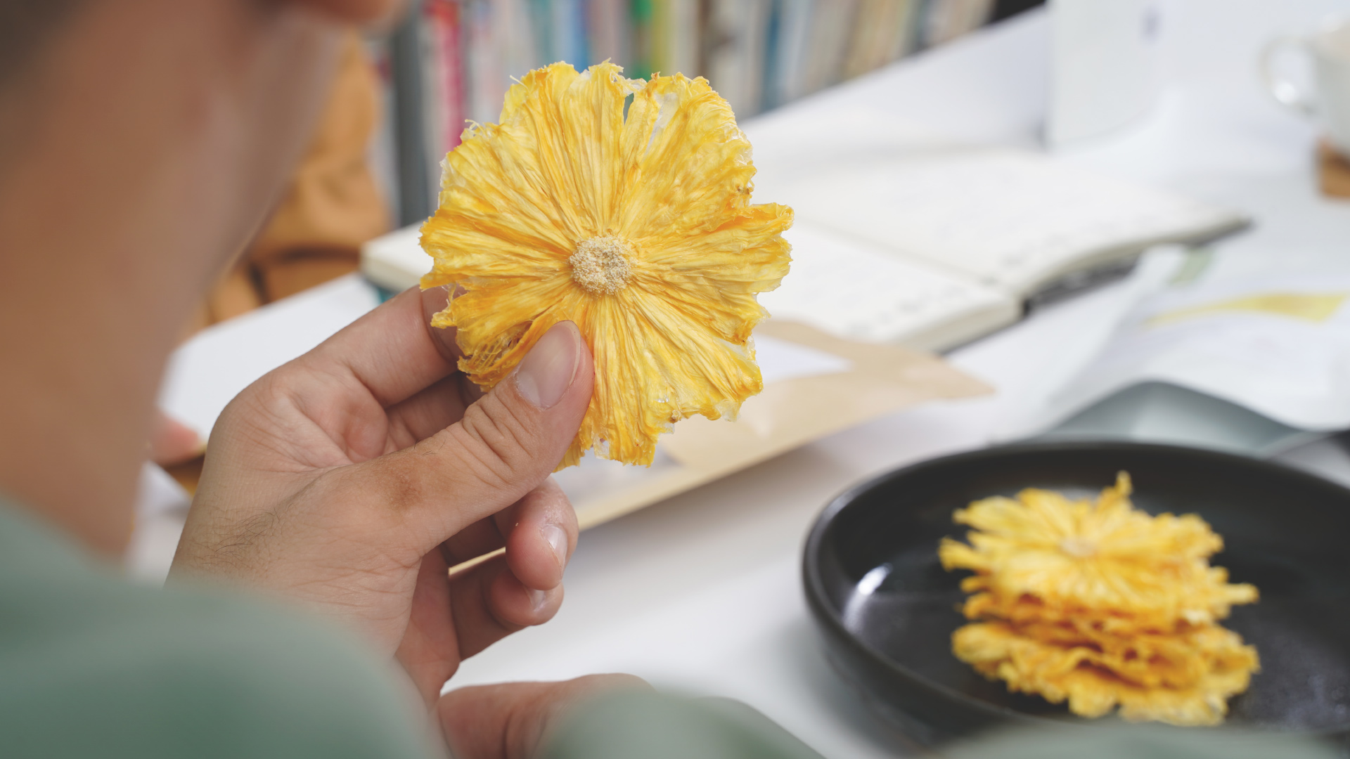 Fruit First Dehydrated Pineapple Snack (Wide).jpg