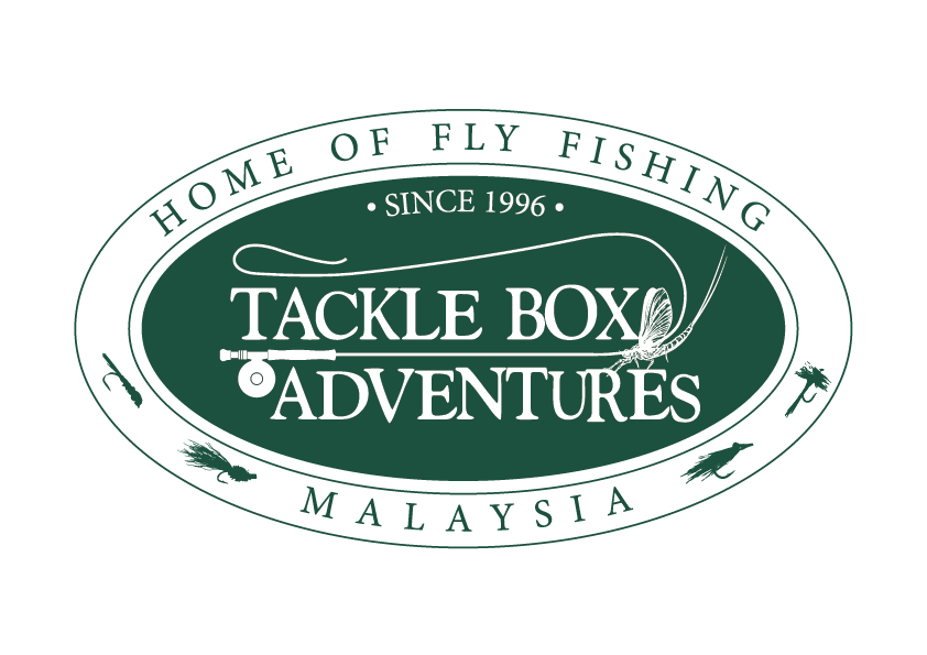Tacklebox Adventures