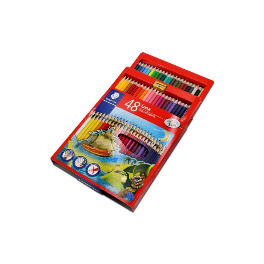 STAEDLER Luna Colors Pencils 48colors 136C48TH,,,.jpg