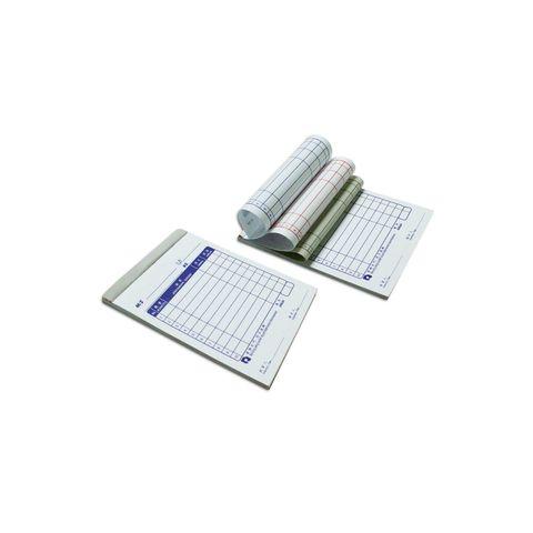 Tropical Bill Book 3X25sheets CP-20924,,,.jpg