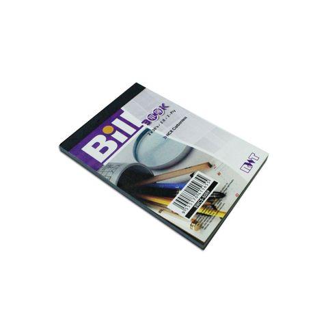 RWT Bill Book 2X30sheets SWCS-5059,.jpg