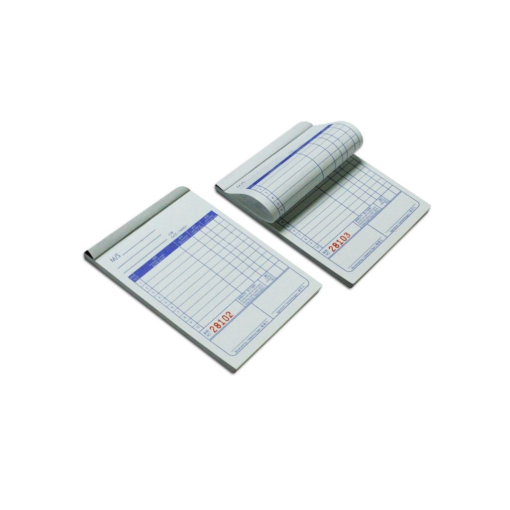RWT Bill Book with Numbering 100sheets SWCP-3510,,.jpg