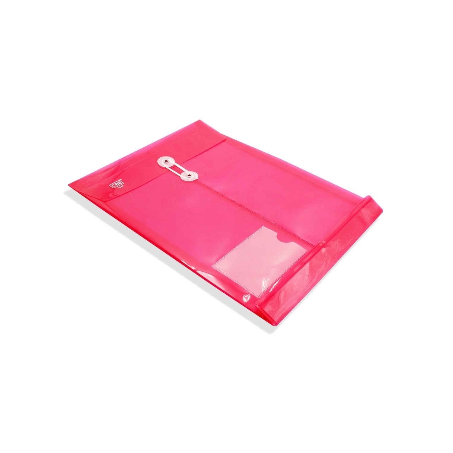 CBE File Folder Plastic (A4) No. 104P,,.jpg