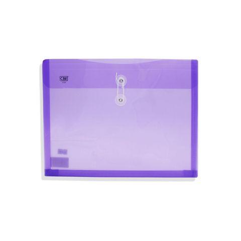 CBE File Folder Plastic (A4) No. 103P,,,.jpg