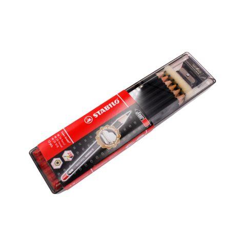 Stabilo Exam Grade 2B Pencils 288PC12,,,.jpg
