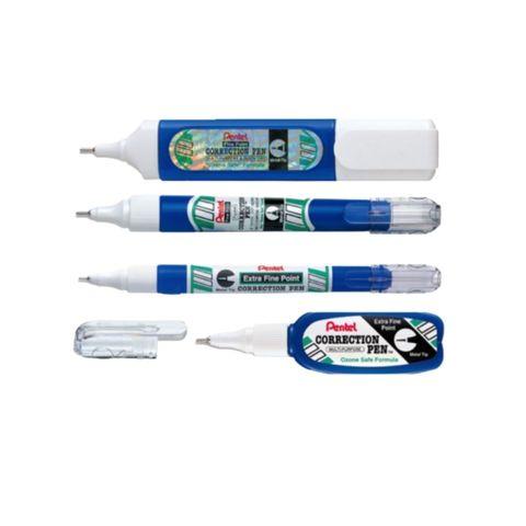 Pentel Correction Pen Liquid Paper (Fine Point - Metal Tip).,..jpg