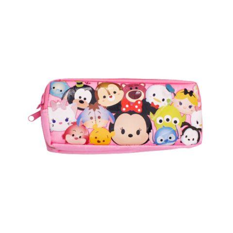 Nylon Pink Disney Pencil Case CQ9-052 TRULY.jpg