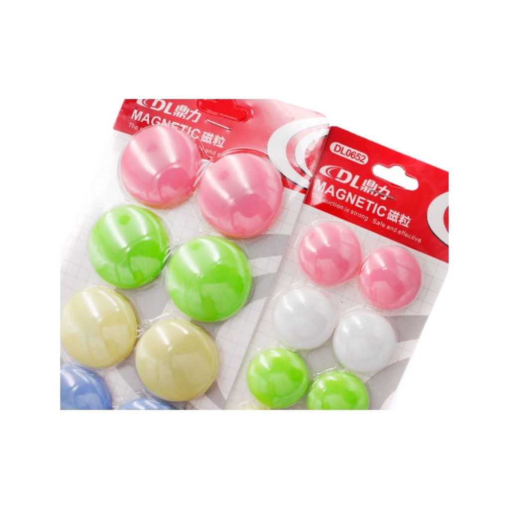 DL Colorful Magnet Button Magnetic Whiteboard,,.jpg