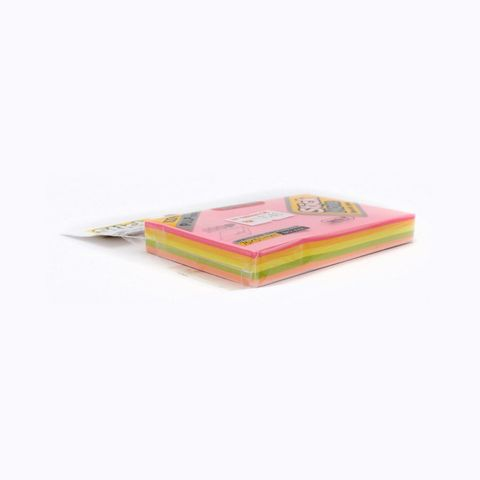 Weibo Colourful Stick Note 3x2inch 100sheets WB-301.jpg