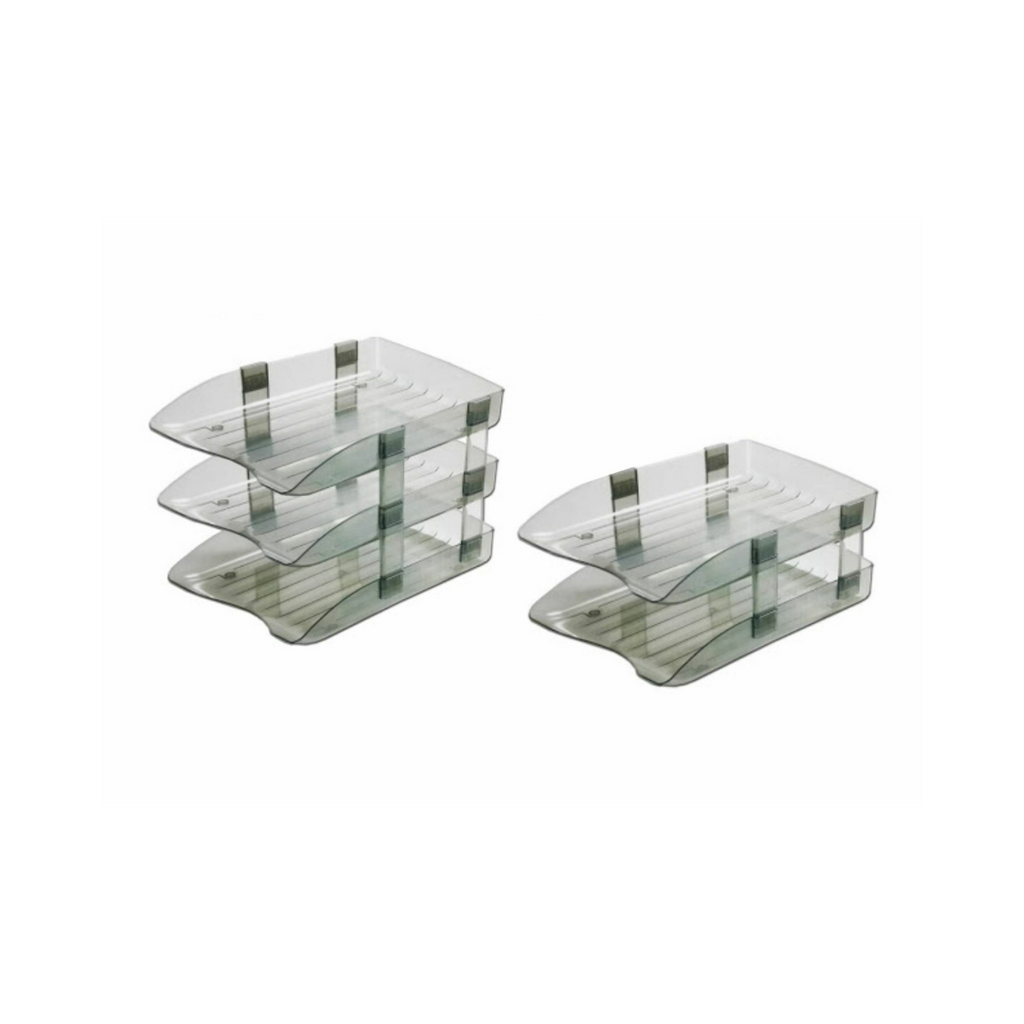 Niso Document Tray 2 , 3 Tier No. 8220 , 8230.png