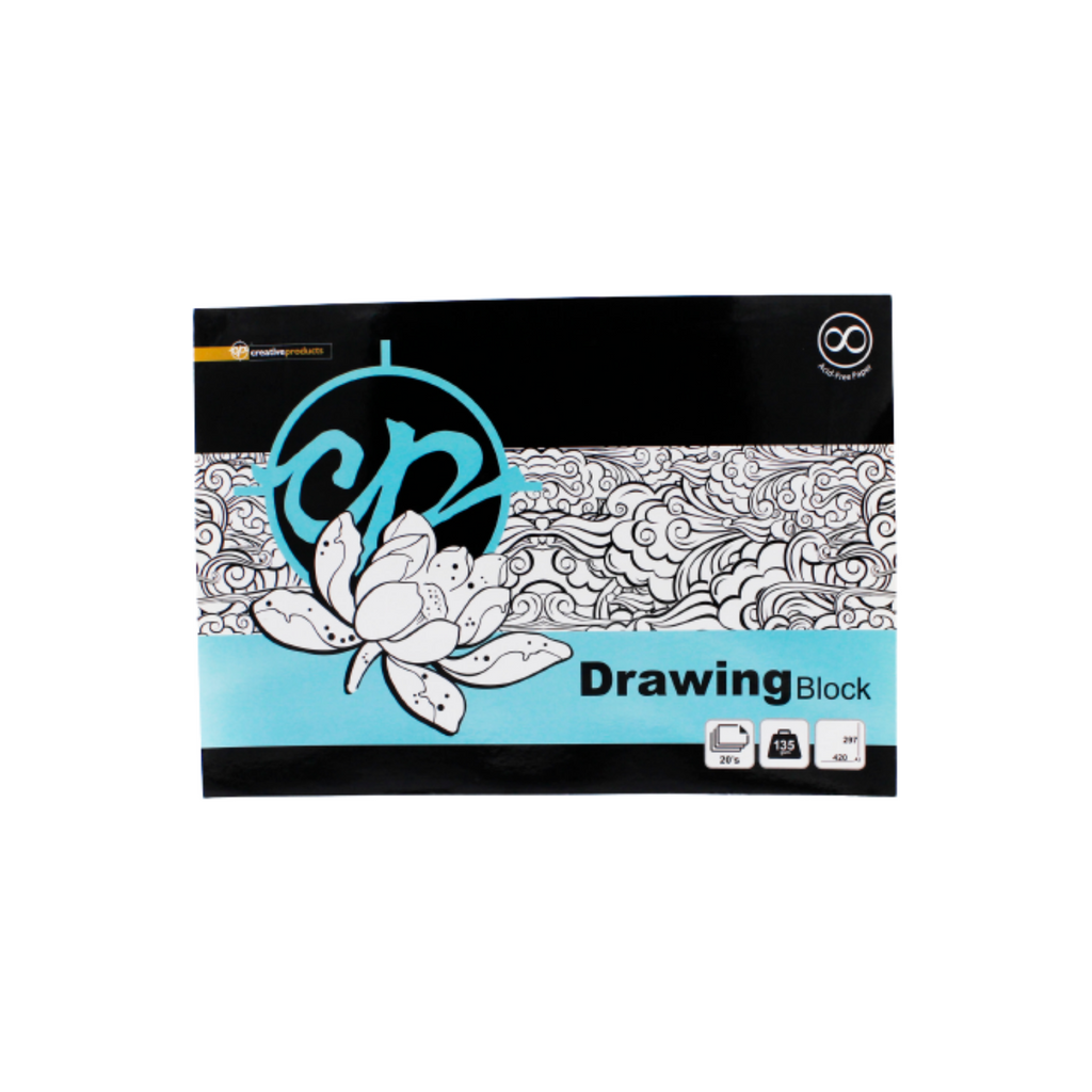 CP Drawing Block (A3) 135gsm 20sheets SCDB-42135,,,,,.png