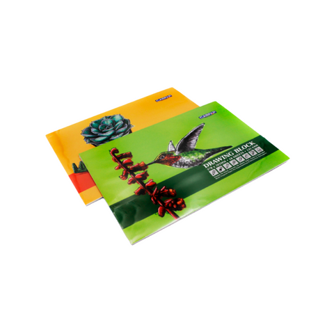 Campap Drawing Block (378mm x 265mm) 135gsm 18sheets CA3607.png
