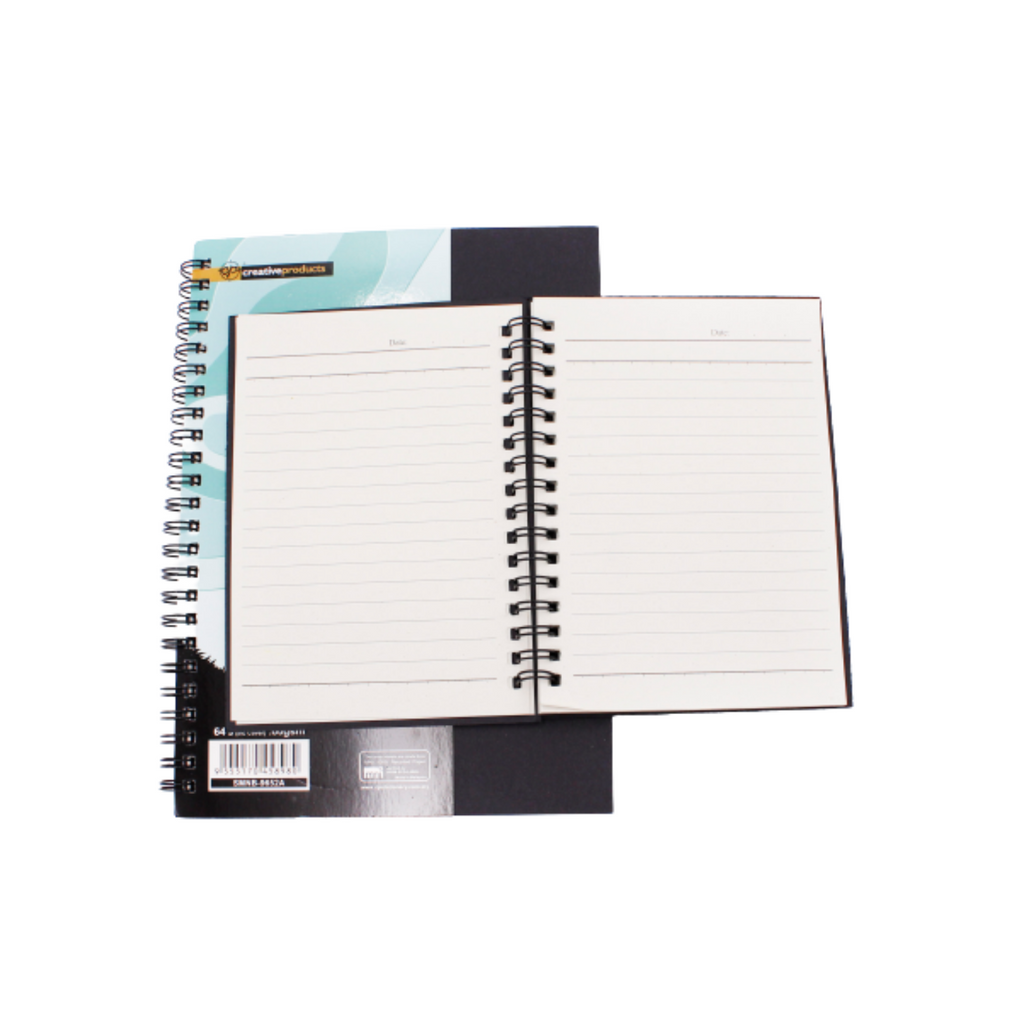 CP Notebook Hardcover (A6 , A5) 60gsm 64sheets,,,...png