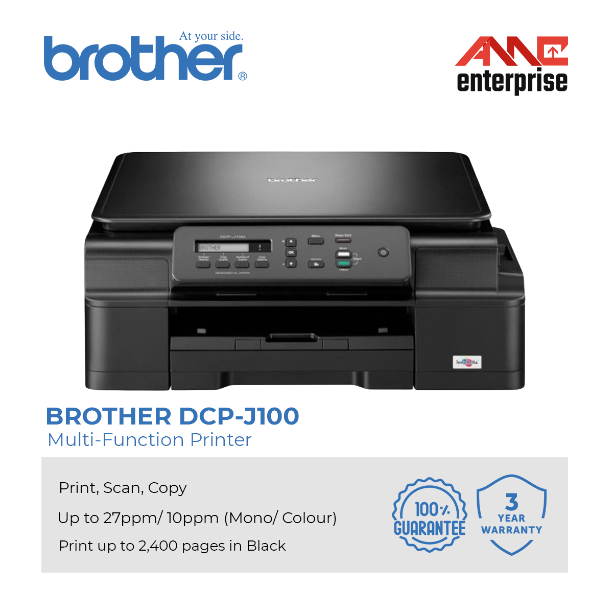 BROTHER DCP-J100 PRINTER (2).png