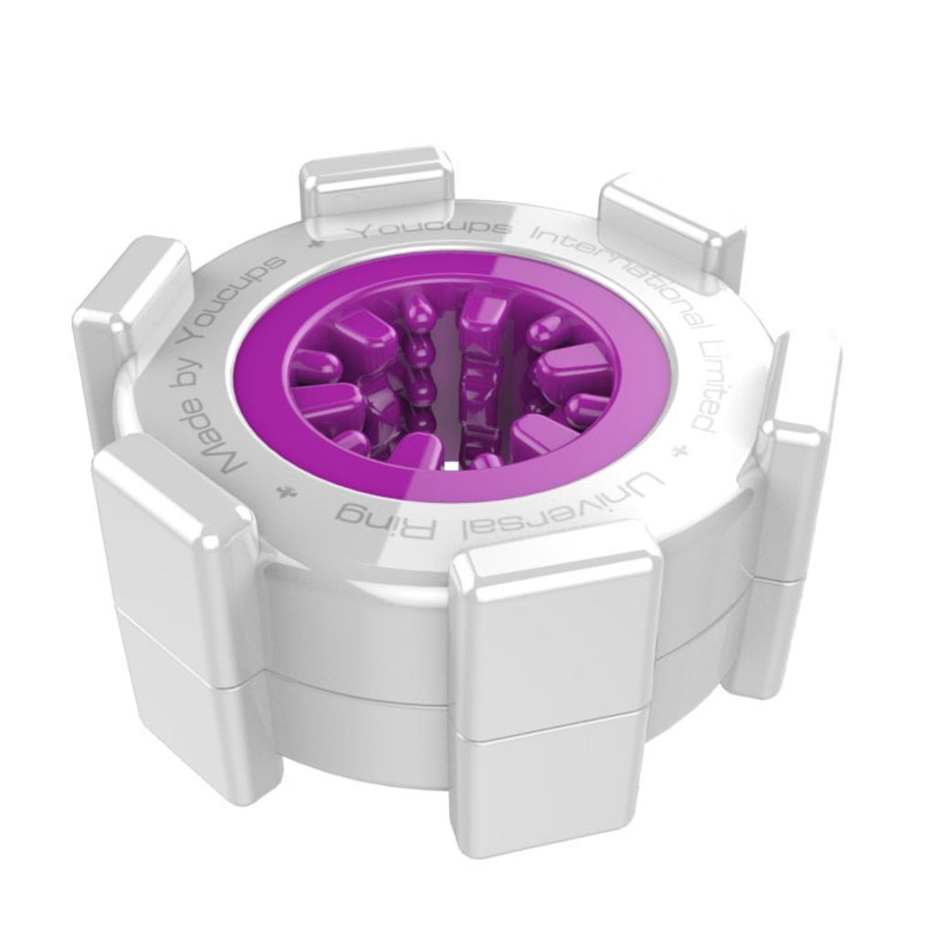 YouCups 优客仕小巧自慰飞机杯 Universal Men Masturbation Ring Cup Male Masturbator purple.jpg