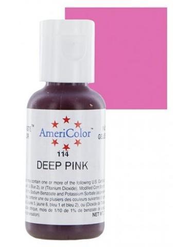 Americolor 114 Deep Pink .75 Oz.jpg