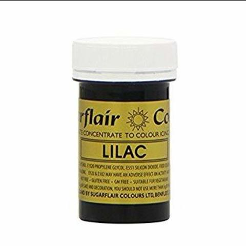 Sugarflair Concentrated Paste Lilac.jpg