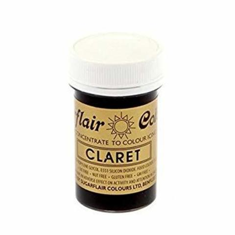 Sugarflair Concentrated Paste Claret.jpg