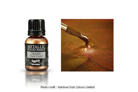 Metallic Food Paint Metallic Dark Gold.jpg