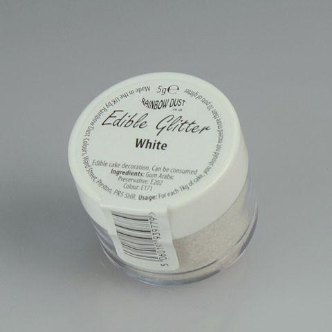 Edible Glitter - White.JPG