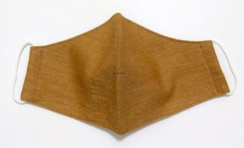 caramel free size anti microbial mask .JPG