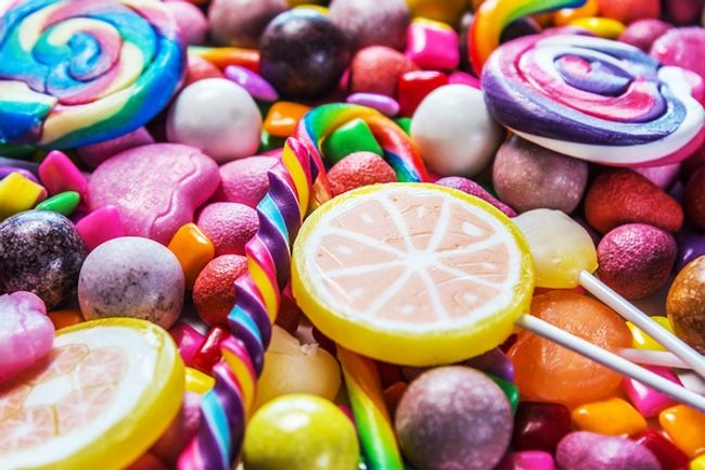Food and Biscuit | Featured Collections - Candy Crush