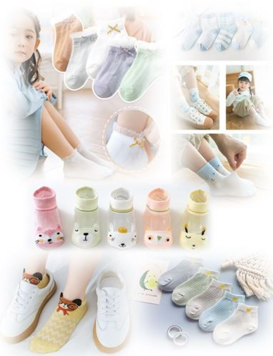 Lets Shop Mall | 2020 New Design Stocking
