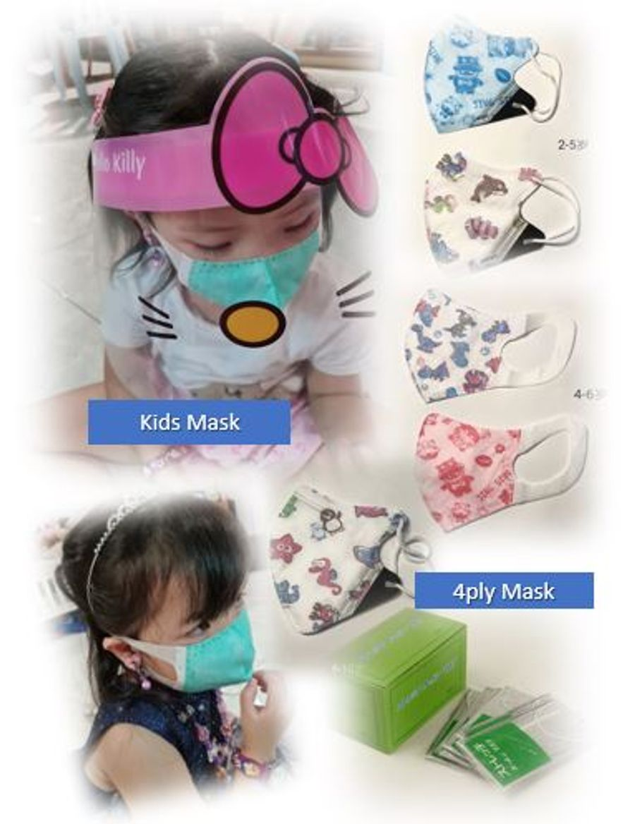 Lets Shop Mall | High Quality Mask
