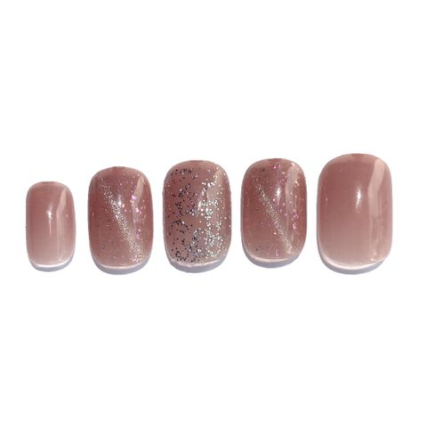 P-001 You Make Me Special - Cat Eye Press-on Manicure.jpg