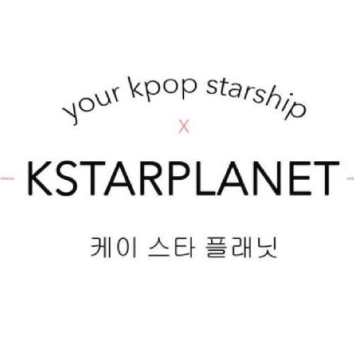 Kstarplanet | Kpop Shop Malaysia | Albums & Merchandises