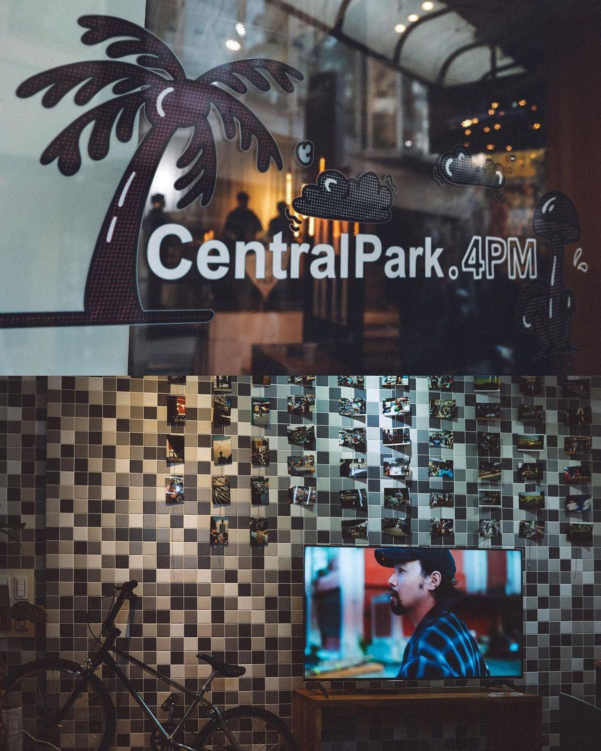 CentralPark.4PM Pop-Up Store 2021 @nexhype taichung