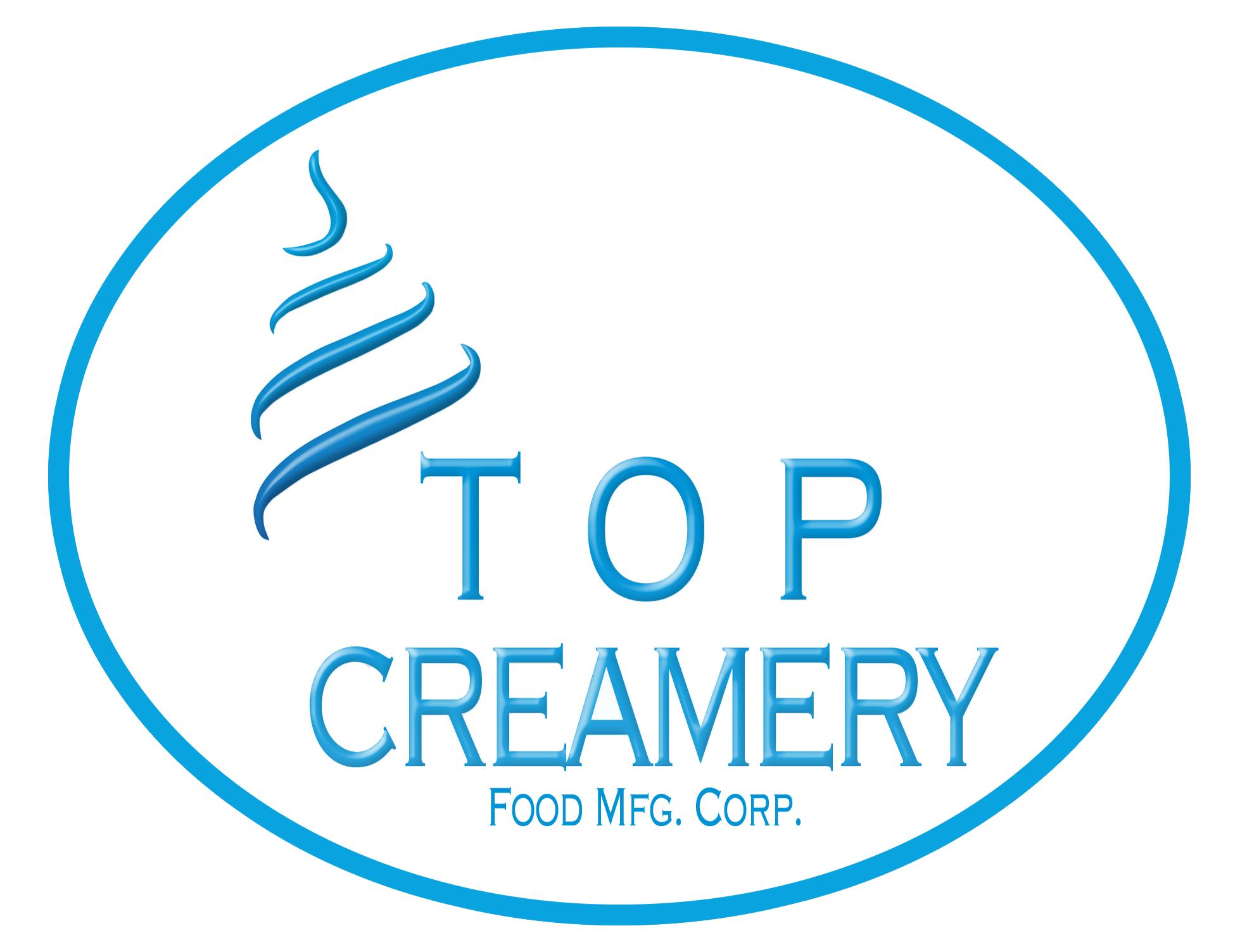 Top Creamery Food Mfg. Corp.