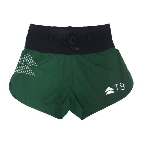Women_s Sherpa Shorts - British Racing Green (flat lay).jpg