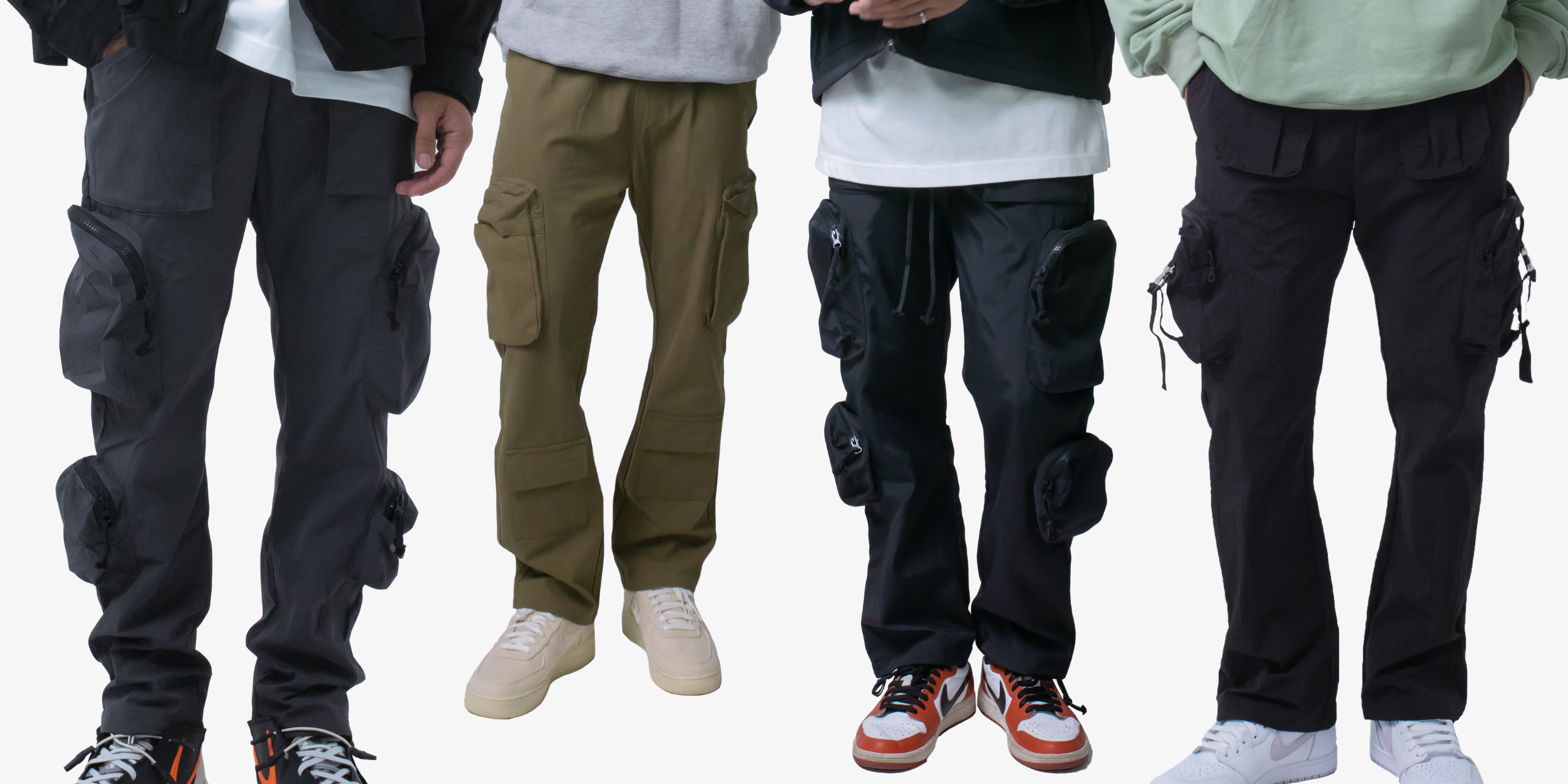 RYW. | Featured Collections - Pants