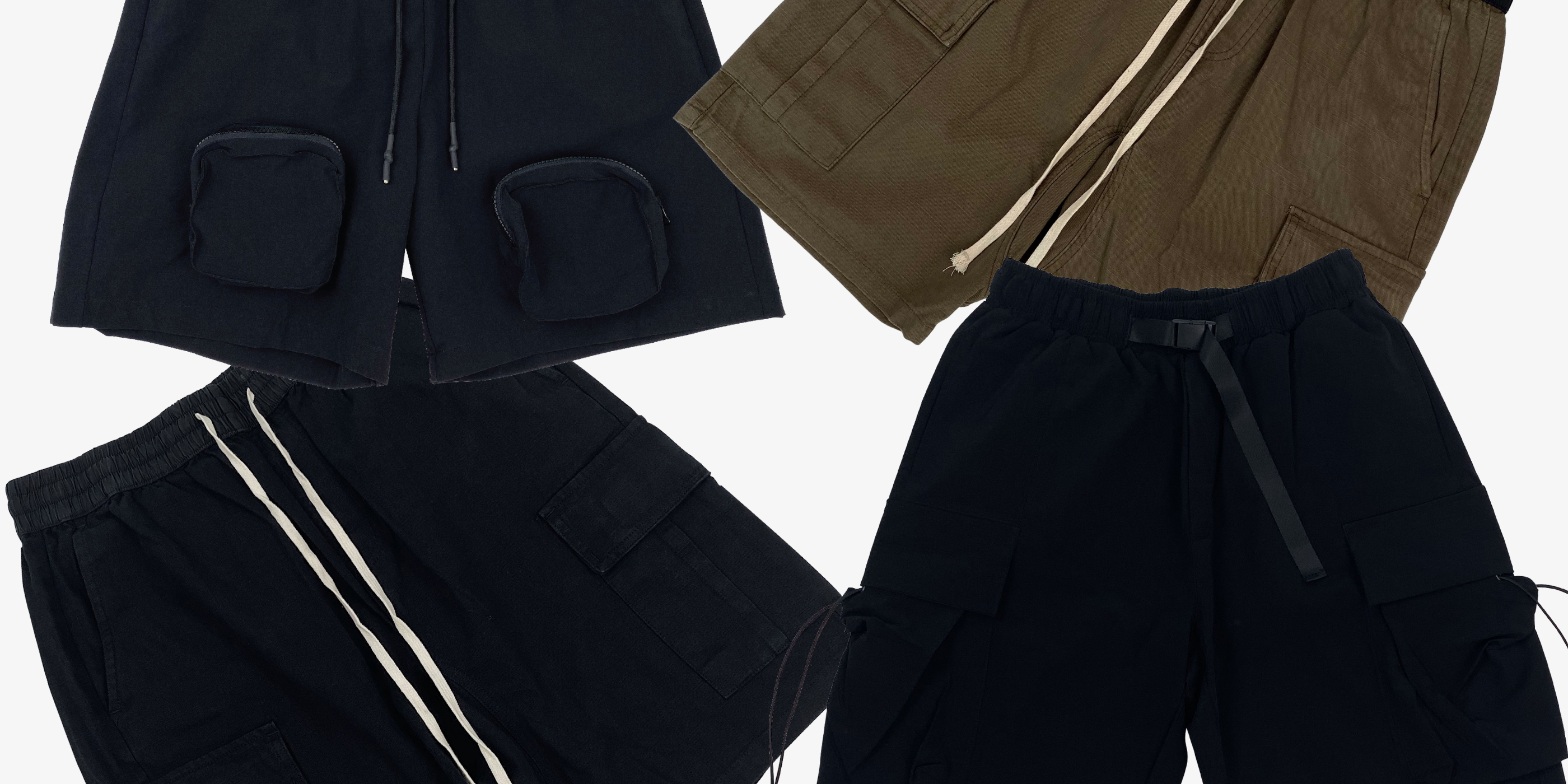 RYW. | Featured Collections - Shorts