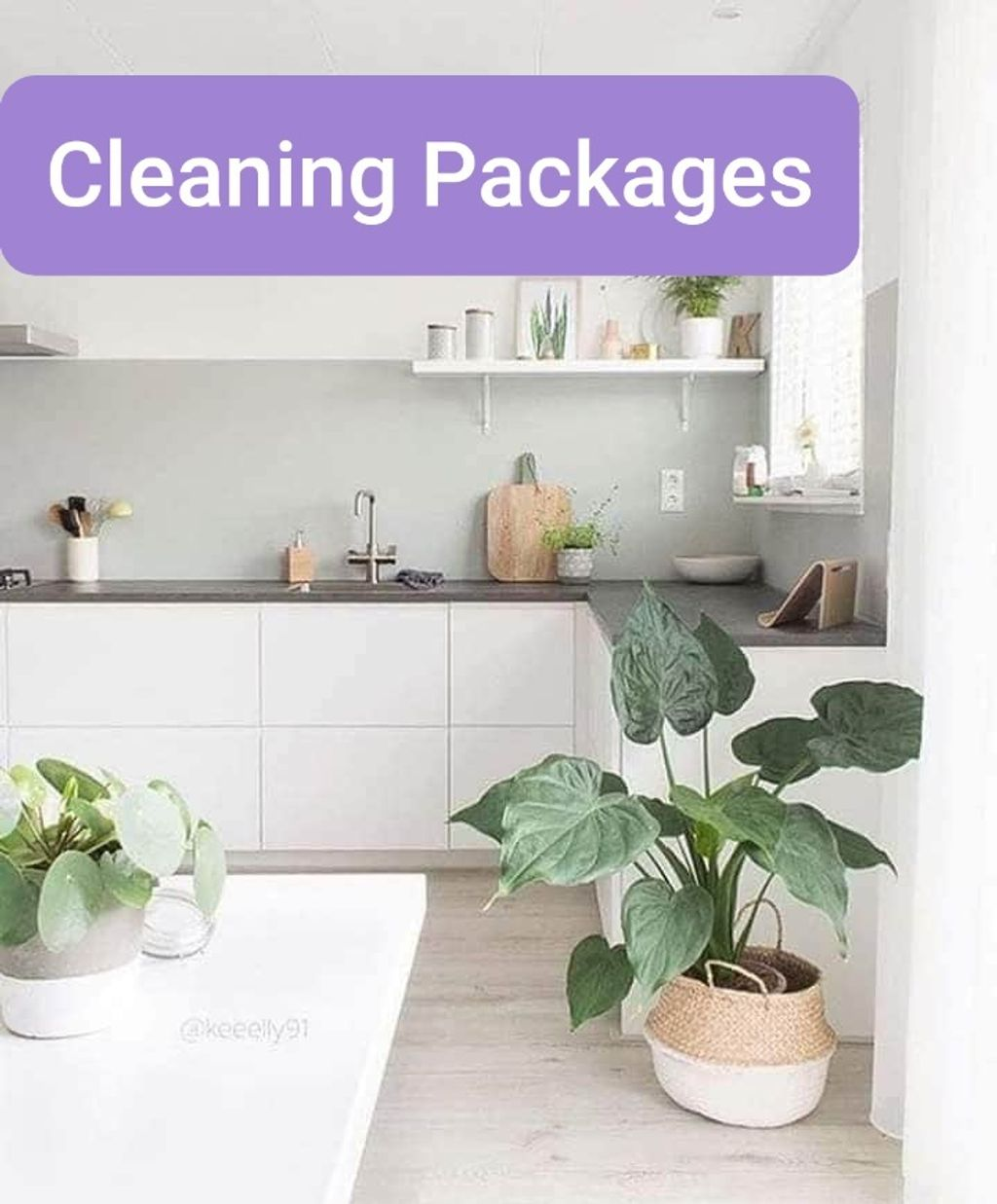 When to hire cleaner?