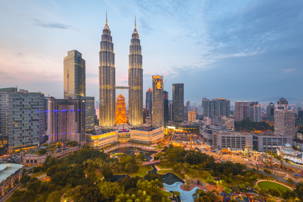 Top 5 Most Searched Places in Klang Valley, Malaysia by 2021 to Buy Property