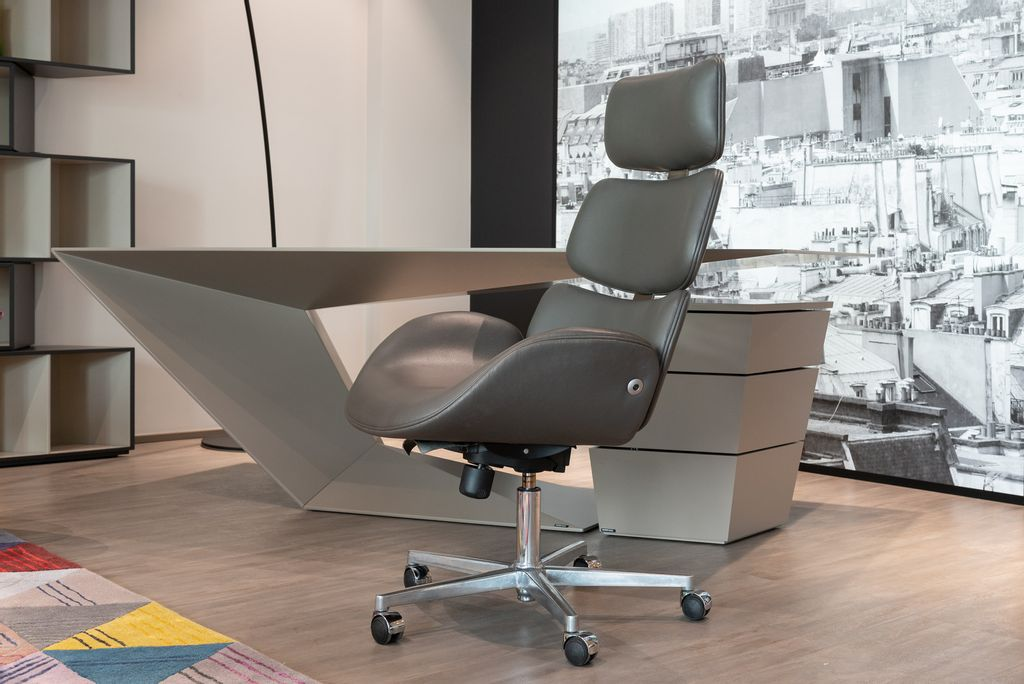 Top 5 Best Ergonomic Office Chair Brands in Malaysia 2021