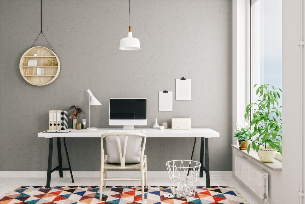 Tips on Choosing Perfect Home Office Table in Malaysia 2021