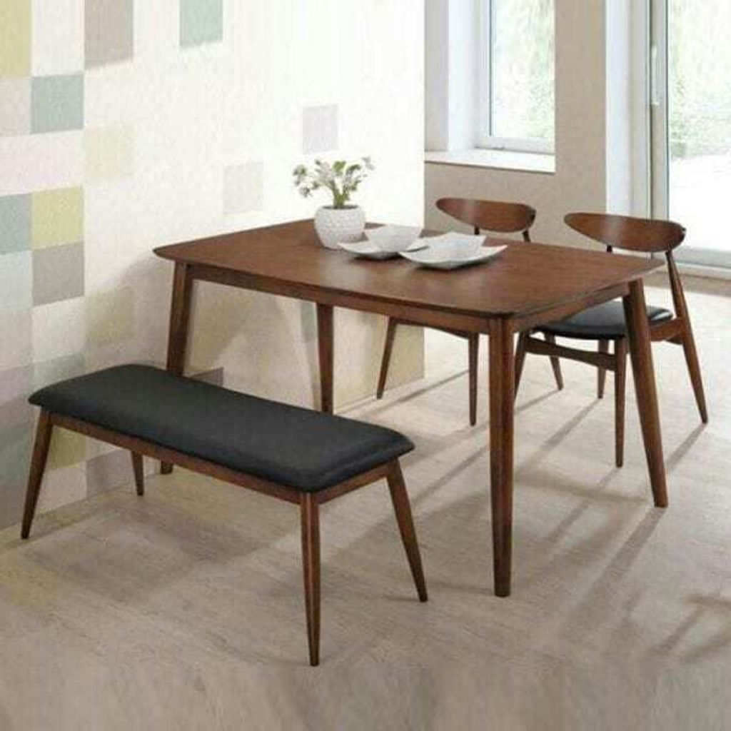 Manchester-4-seater-with-bench-walnut-600x600