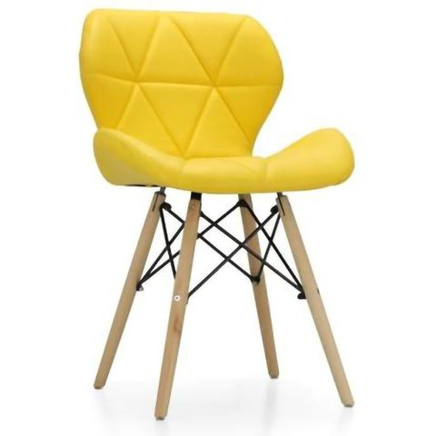 yellow-bamboo-side-chair-with-padded-seat-solid-wood-legs-ideal-original-imafm2rqggmrvzmk.jpg
