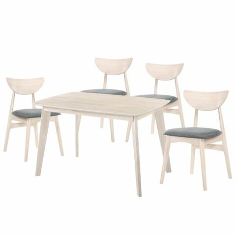HINO-4-seater-dining-set-4-chair-natural-1