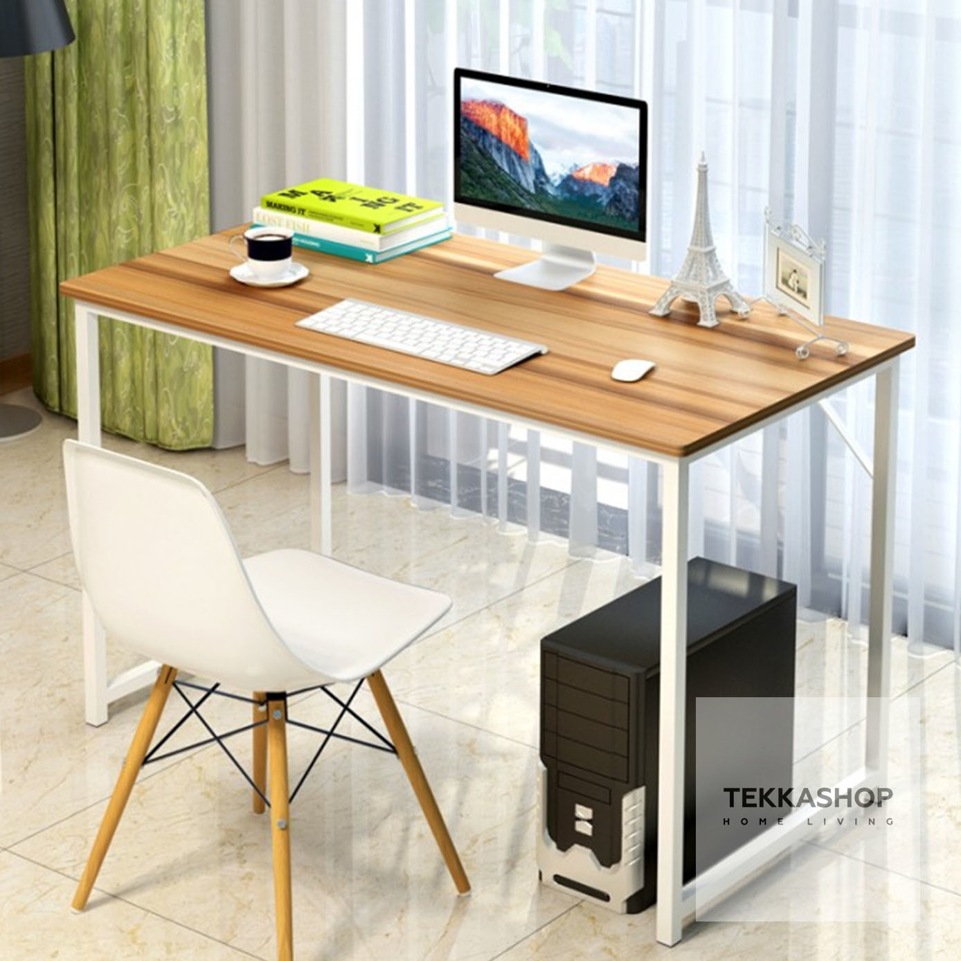 desk space adjustable dalia jp study home product