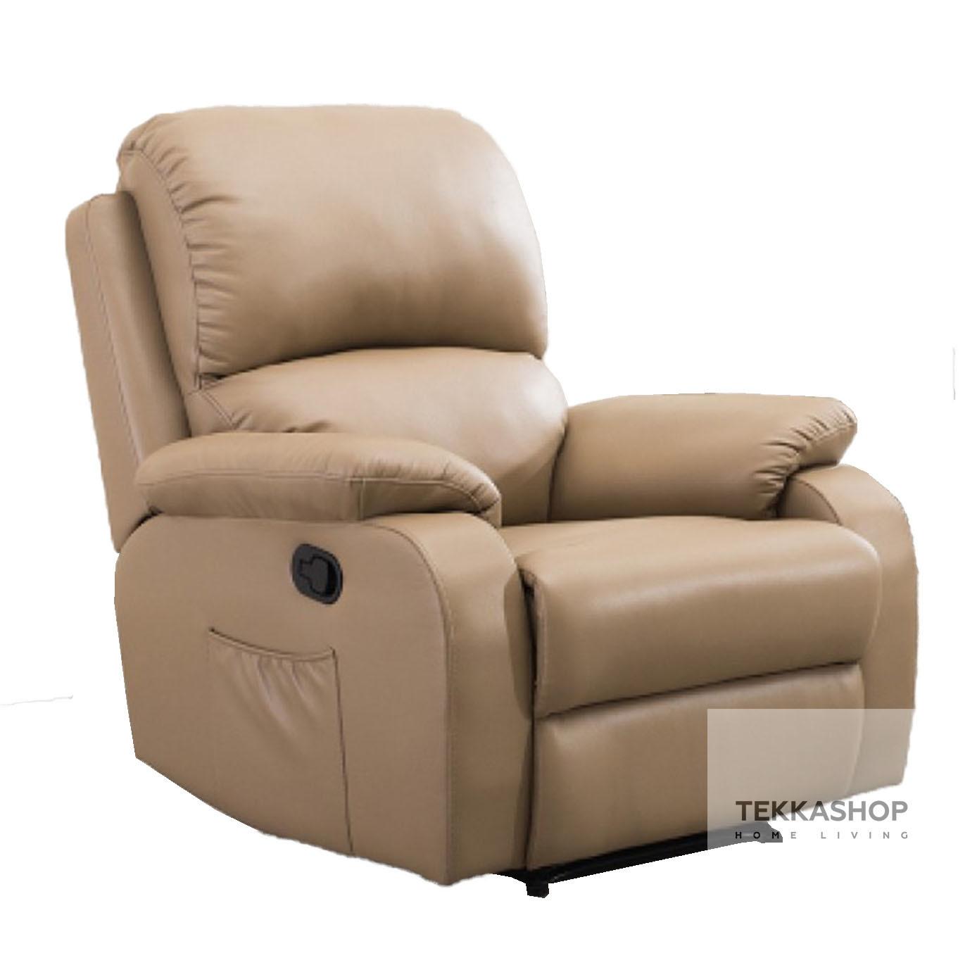 Tekka Gdss1760br Single Seater