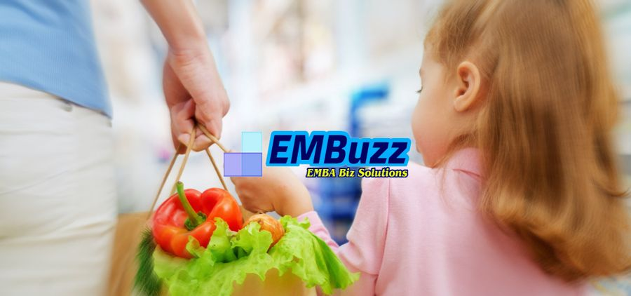 EMBuzz... | Sign Up for 5% OFF