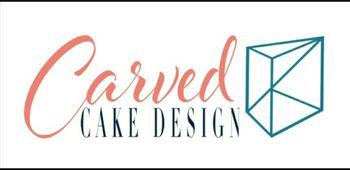 Carved Cake Design